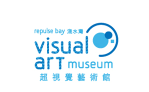 Logo-Visual Art Museum